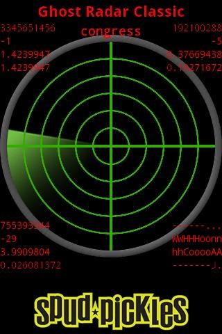Ghost Radar: CLASSIC for Android - Free Download