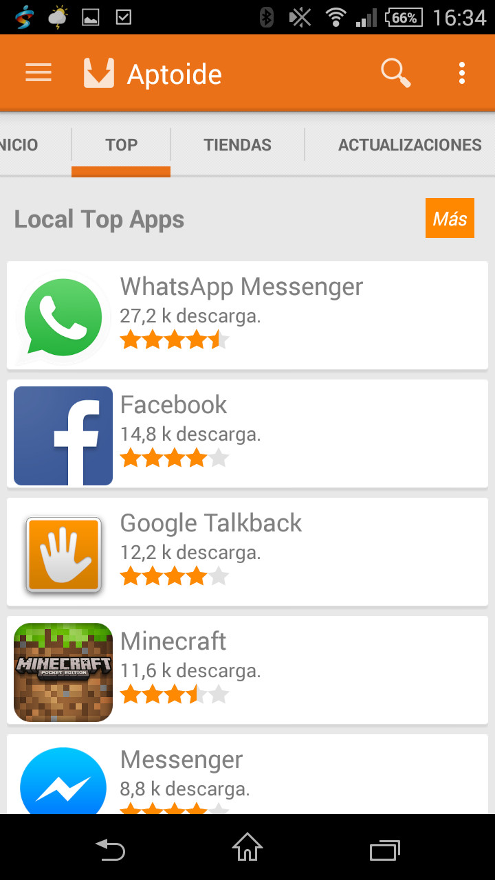 Apps Android Free Download 2.2