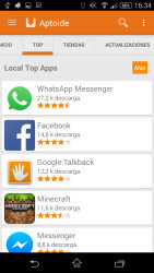 download aptoide android apps apk