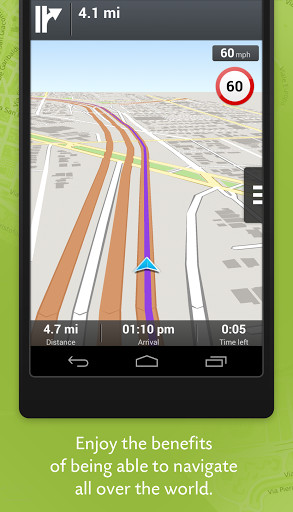 Wisepilot for xperia™ android free download wisepilot for xperia.