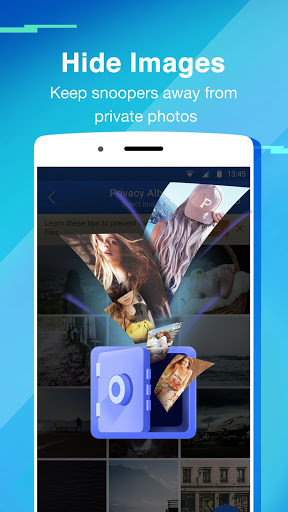 leo privacy guard lock and boost app