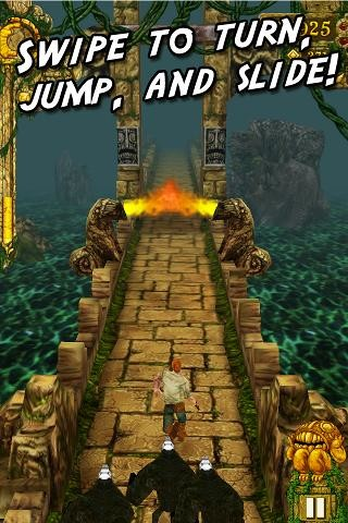 Temple Run for Android - Free Download