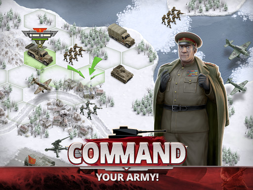 1941 Frozen Front for Android - Free Download