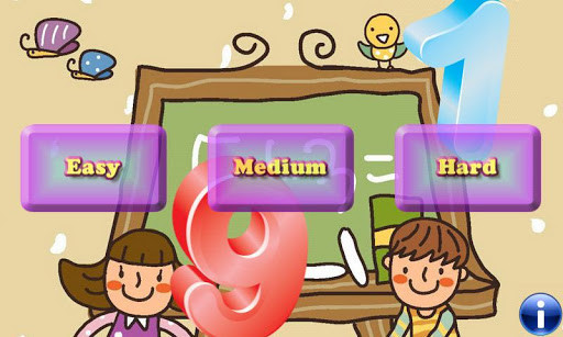 Free Puzzles Math Game for Kids! for Android - Free Download