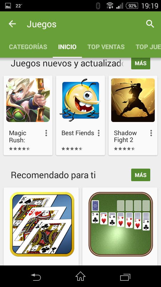 télécharger Android Market Télécharger gratuitement