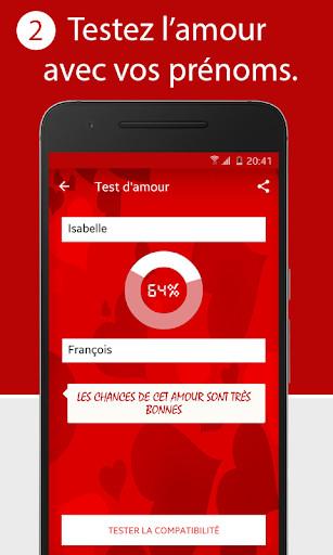 La Calculatrice De L Amour Pour Android Telecharger Gratuitement