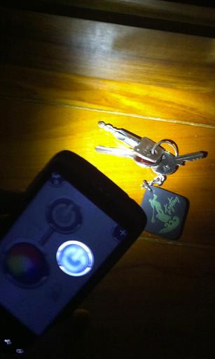 lampe de poche led hd - flashlight pour android - télécharger